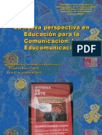 La nueva perspectiva en Educación para la Comunicación
