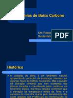 Seminário de Mercado de Carbono
