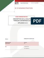 Guide Administration MobileNX ES