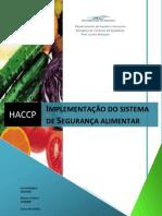 HACCP trabalhofinal
