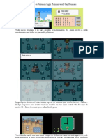 Detonado Pokemon - Light Platinum