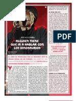 Entrevista con Pity Alvarez Revista THC