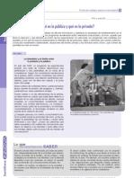 F U03 Estudiante LO PÚBLICO Y LO PRIVADO