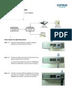 Configuracion Equipo Linksys PAP2