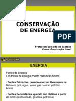 Aula 10 - Energia