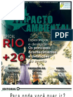 Impacto Ambiental Agosto/2012
