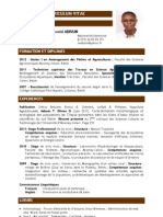 Curriculum Vitae Adissin Olivier(23!05!2012)