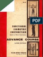 Isometric book 2 by Bob Hoffman