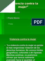 01 Violencia Contra La Mujer