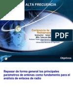 Lecture 4a Análisis de Radiopropagación - P2a