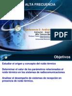 Lecture 5 Análisis de Radiopropagación - P3