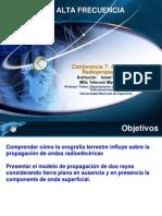 Lecture 7 Análisis de Radiopropagación - P5