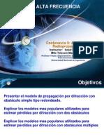 Lecture 9 Análisis de Radiopropagación - P7