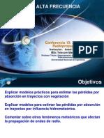 Lecture 10 Análisis de Radiopropagación - P8