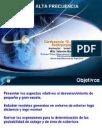 Lecture 18 Análisis de Radiopropagación - P8x