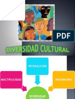 Qué es la Diversidad Cultural