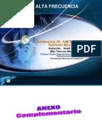 Lecture 28 Sistema de Telefonia Movil Celular - Anexo