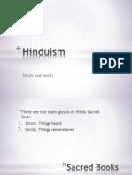 Holy Book Hinduism Shruti Smriti