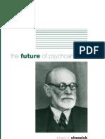Chessick_The Future of Psychoanalysis