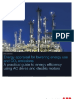 A Practical Guide to Energy Saving_Energy Appraisal Brochure