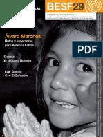 Informe Educación Sin Fronteras 2009