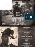 Digital Booklet - I Am the West