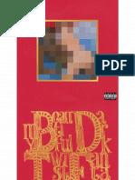 Digital Booklet - My Beautiful Dark Twisted Fantasy