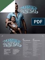 Digital Booklet - Years of Refusal