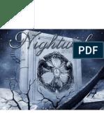 Digital Booklet - Storytime