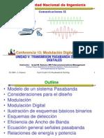 Lecture 13 Modulacion Digital - Parte 1