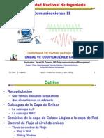 Lecture 22 Control de Flujo DLL