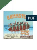 Digital Booklet - Mein Land
