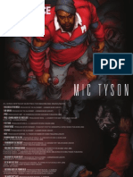 Digital Booklet - Mic Tyson