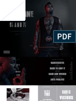 Digital Booklet - All 6's and 7's