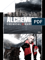 Digital Booklet - Chemical Warfare