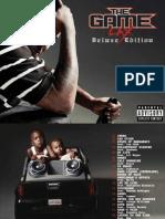 Digital Booklet - LAX