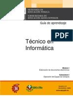 Guia+Aprendizaje+Informatica+Mi+Si Sii
