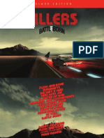 Digital Booklet - Battle Born