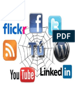Redes Sociales en La Universidad