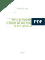 Manual Desnutricao Criancas