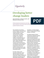 20120607 Dev Better Change Leaders