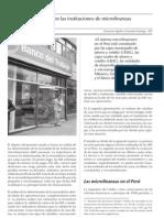 52 Deudas en Las Instituciones de Microfinanzas Del Peru (1)