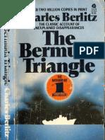 1974 - The Bermuda Triangle - Charles Berlitz