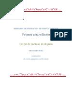 1) Caso Clinico Fiebre Tifoidea SIB2