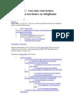 Couverture 2 3 4G France