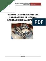Manual general de Un Laboratorio de Manufactura