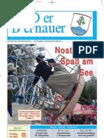 Der Bernauer - November 2012