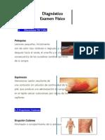 -Enfermedades- Medicina del Trabajo - Diagnostico Fisico