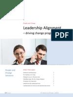 BATA Leadership Alignment White Paper