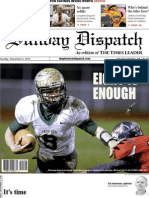 The Pittston Dispatch 11-04-2012